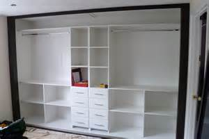 wardrobe shelving and drawer designs nottingham sliding