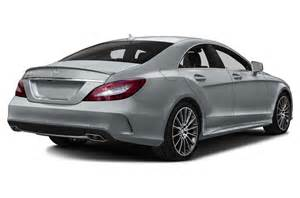 Cls Mercedes New 2016 Mercedes Cls Class Price Photos Reviews