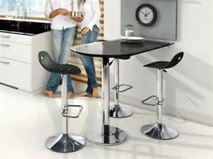 Impressionnant Chaises Hautes Pour Cuisine #5: table-murale-par-cancio-designer-interieur-cuisine.jpg