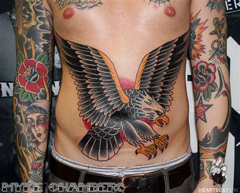 myke chambers heartbeatink tattoo magazine