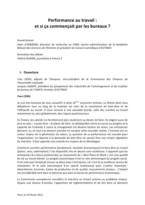 Exemple Lettre De Motivation Ernst Performance Au Travail Et Si 231 A Commen 231 Ait Par Les Bureaux