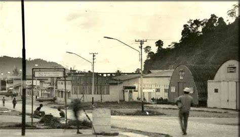 sejarah kota jayapura geografis peninggalan  budaya