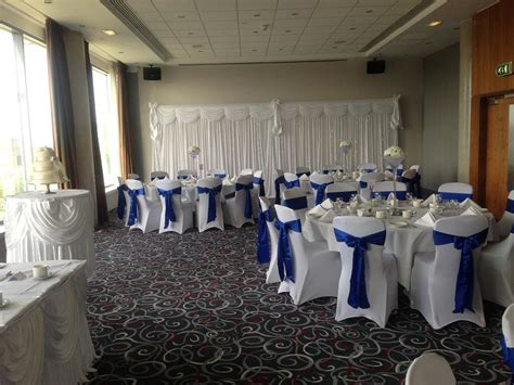 Wedding Wishes Venue Dressing by Radisson Hotel Liverpool Venue Dressing Hire