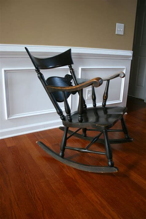 classic reading chair 17 best images about rocking chair redo on pinterest