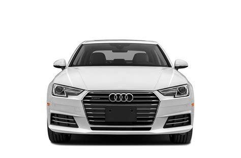 New Audi A4 2018 by New 2018 Audi A4 Price Photos Reviews Safety Ratings
