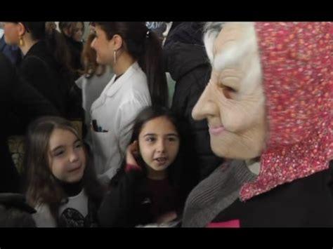 credito cooperativo napoli napoli la befana migrante promossa dalla bcc 09 01