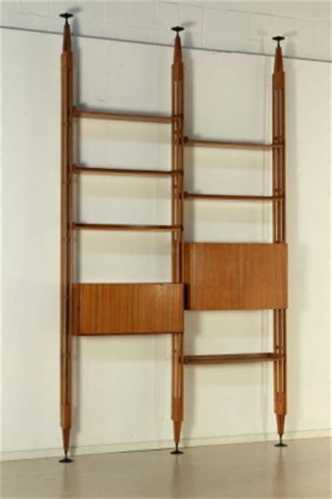 libreria ovvio libreria franco albini mobilio modernariato