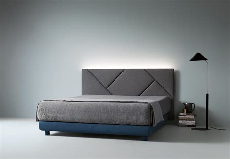 letto bed opus bed beds from caccaro architonic