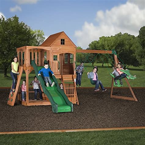 playground sets for backyard best backyard swing sets for kids