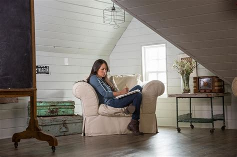 chip and joanna shiplap joanna gaines hgtv