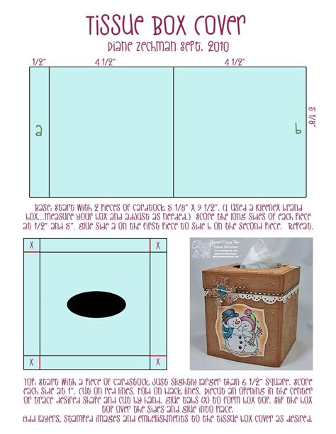 tissue box design template 1000 images about boxes envelopes on sewing
