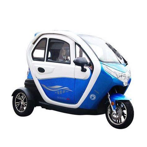 3 Rad Roller Gebraucht Kaufen scooter 3 rad elektro kabinenscooter bis 45km h in