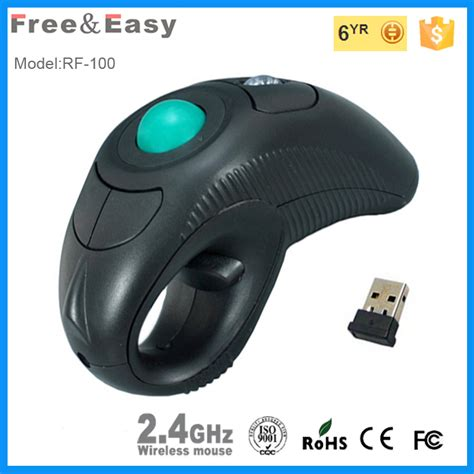 best wireless touch mouse best choice usb finger mini trackball 2 4ghz wireless