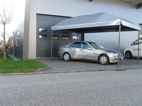 occasion carport cupol carport autounterstand 3x5m hammerpreis fr 1 250