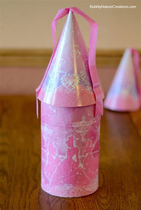 A Party Theme Fit for a Princess   The Party People, online magazine