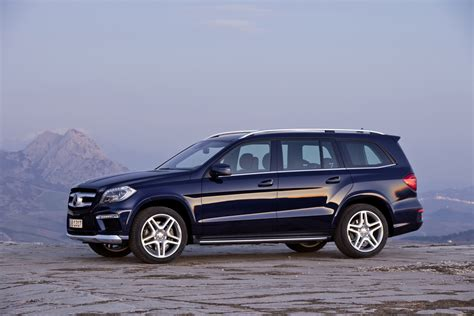 mercedes benz gl class review ratings specs prices
