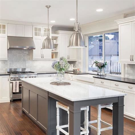 trendy kitchen colors 25 best ideas about kitchen trends on pinterest marble