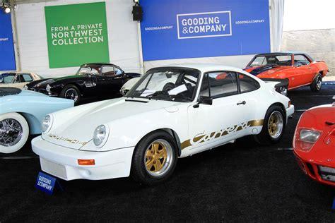 Porsche 911 Rs 3 0 by 1974 Porsche 911 Rs 3 0 Porsche Supercars Net
