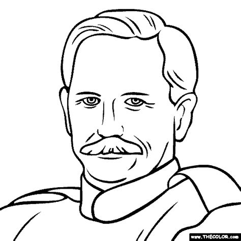 Dale Earnhardt Coloring Page | dale earnhardt sr coloring page