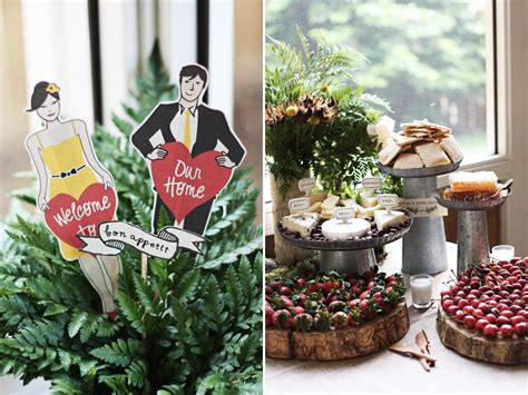 housewarming themes a sweet housewarming party the sweetest occasion