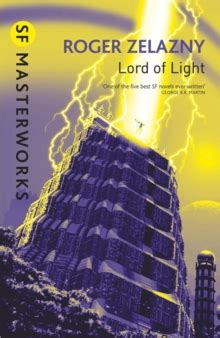 lord of light zelazny lord of light roger zelazny 9780575094215 telegraph