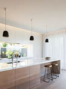 awesome White Marble And Glass Backsplash #6: eb2114fc04e42d0a_8297-w500-h666-b0-p0--scandinavian-kitchen.jpg