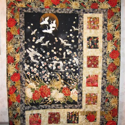 Theme Quilt by Themed Wall Hanging Throw Size Quilt