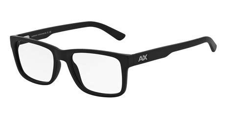 armani exchange ax3016 eyeglasses free shipping