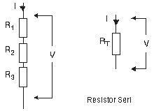 resistor seri paralel sudiharto s pd resistor kondensator dioda