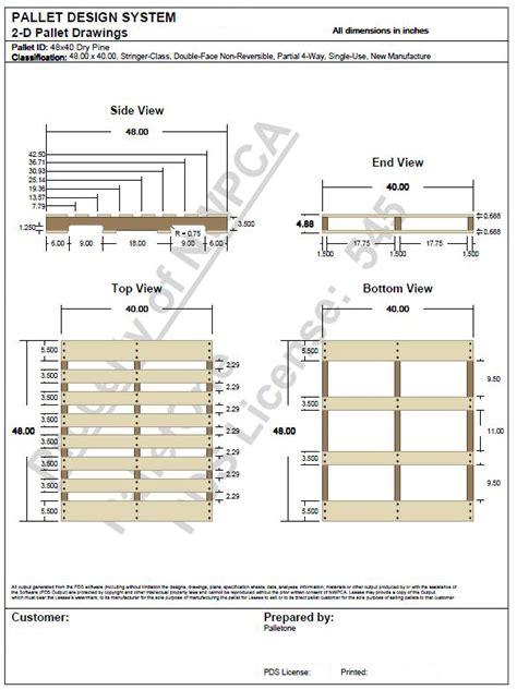 palletone sells new custom wood pallets call 800 771 1148