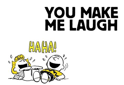 These Make Me Giggle by You Make Me Laugh You Make Me Laugh Quotes Like Success