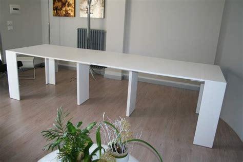 tavolo consolle allungabile pinocchio consolle pinocchio artigiani in citt 224