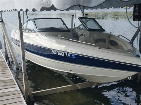 stingray pontoon boats stingray 185 lx 2011 for sale for 17 200 boats from usa