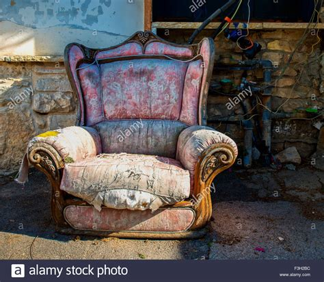 old armchair old armchair stock photo royalty free image 88270880