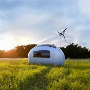 Micro Cabin Ecocapsule Ecocapsule