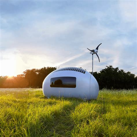 A Frame Homes For Sale by Ecocapsule Ecocapsule