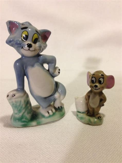 Tom And Jerry Figurin tom and jerry figurines shop collectibles daily