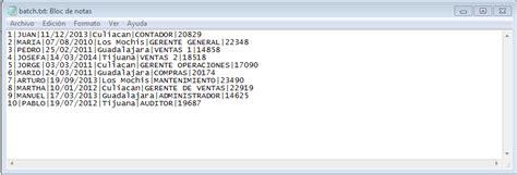 Macros Para Leer Archivos De Texto Automatizacin Excel | macros para leer archivos de texto automatizacin excel
