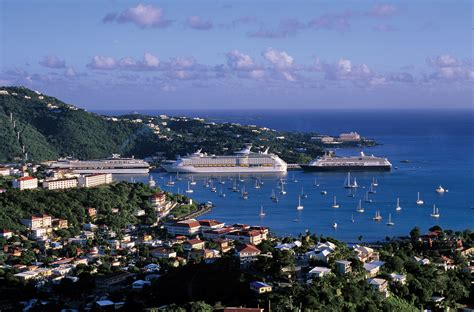 St Johns Mba Deadline by U S Islands Updates Post Hurricanes Irma And