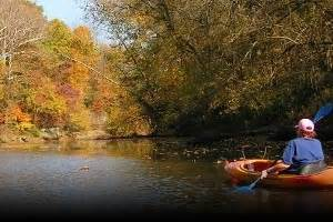 canoes hocking hills outdoor adventure in southeast ohio