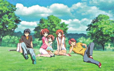 anime free full episodes clannad full hd