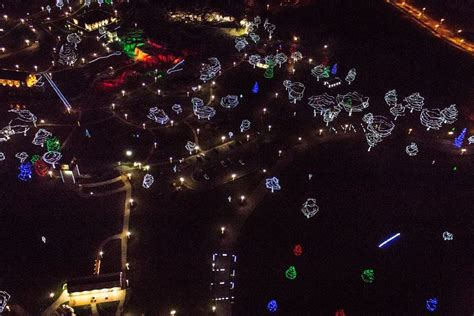 sioux falls christmas lights 6 things to do in sioux falls with kids plus 1 you