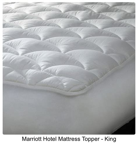 Marriott Hotel Pillows Brand by Hotel Mattress Toppers And Bedding Gifts For Menopausal