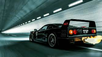 Gas Monkey Garage F40 Julius F40 Black Gas Monkey Fast N Loud