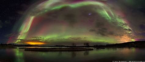 Northern Lights Aurora Borealis In Iceland Guide To Where Can I Go To See Lights