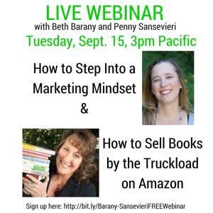 how to sell books by the truckload on master sell more books books how to make author marketing work for you part 1 by