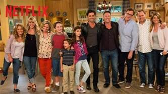 fuller house netflix releases behind the scenes