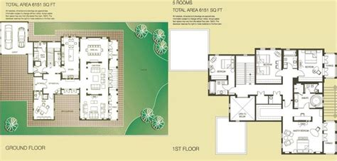 dubai house floor plans 34 best images about homes on pinterest dubai denver