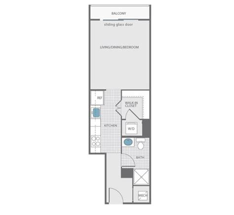 newseum floor plan newseum residences rentals washington dc apartments com