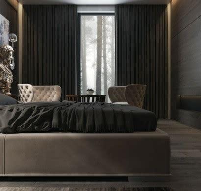 gardinen schwarz beautiful wohnideen vorhnge im schlafzimmer gallery